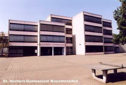 St. Norbert Gymnasium