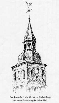 Kirchturmkuppel